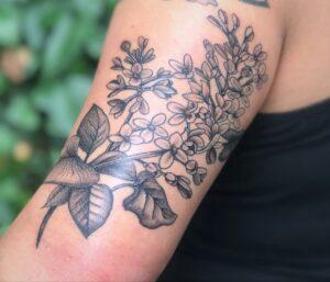 Erick Mendivil Tattoo